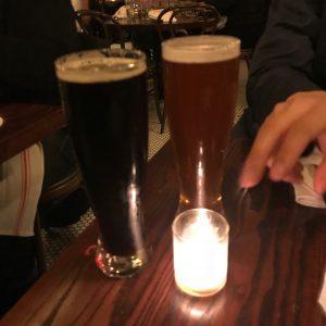 ニューヨークの地ビール