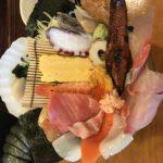 出雲大社に行くなら玉造温泉の若竹寿司!