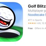 GolfBlitz
