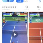 プロテニス対戦 Tennis Clash